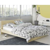 Housse couette all blacks achat housse couette all blacks pas cher rue du commerce - Housse de couette all black ...