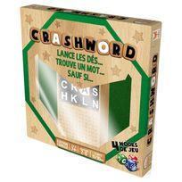 Topi Games - Crashword
