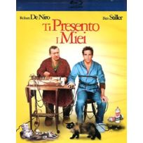 Universal Pictures Italia Srl - Ti Presento I Miei BLU-RAY, IMPORT Italien, IMPORT Blu-ray - Edition simple