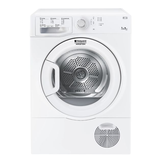 hotpoint s che linge condensation tcs73b achat s che linge condensation b. Black Bedroom Furniture Sets. Home Design Ideas
