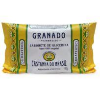Granado - Savon en pain Castanha do Brasil