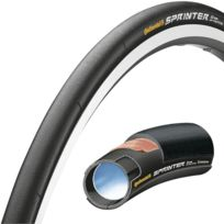 "Continental - Sprinter - Pneu - 26"" SafetySystem Breaker noir"