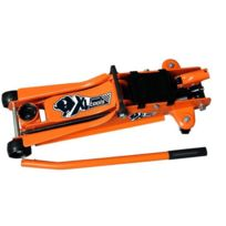 Xl Perform Tools - Cric Hydraulique Plat 1500 Kg