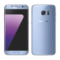 Galaxy S7 Edge Bleu