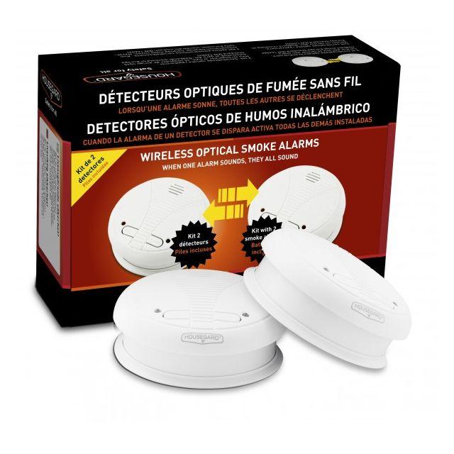 housegard sa421wf s2 pas cher achat vente accessoires de video surveillance rueducommerce. Black Bedroom Furniture Sets. Home Design Ideas