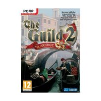 Jowood - The Guild 2 Venice PC Dvd, import anglais