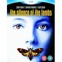 Twentieth Century Fox - Silence Of The Lambs BLU-RAY, IMPORT Anglais, IMPORT Blu-ray - Edition simple