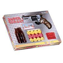 Edison - Set Revolver Super Target