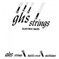 Ghs - Corde au détail pour guitare basse - 35 - Dyb035