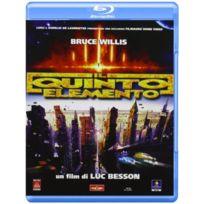 Filmauro - Il Quinto Elemento BLU-RAY, IMPORT Italien, IMPORT Blu-ray - Edition simple