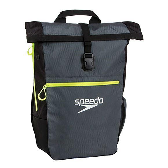 4b7f98028374b8 Speedo - Sac à dos Team Rucksack Iii 30 L gris noir jaune Multicolour - pas  cher Achat   Vente Sacs de piscine - RueDuCommerce