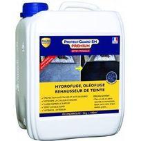 Guard Industrie - Imperméabilisant antitache - Effet Mouillé intense - ProtectGuard Em 5L