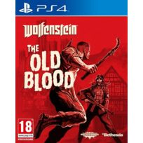 Bethesda Softworks - Wolfenstein The Old Blood