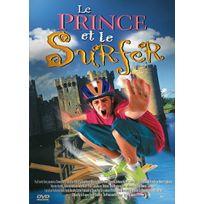 Pathé - Le Prince et le surfeur