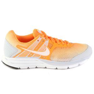 Nike Running  Structure+ 16 Wn Orange - Chaussures Chaussures-de-running Femme