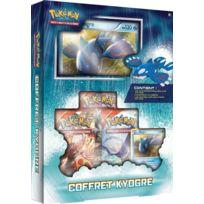 Pokémon - Coffret Pokemon Kyogre - Asmodee - Carte A Collectionner - Poxysept02