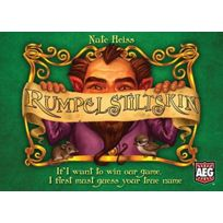 Alderac Entertainment - Rumpelstilskin