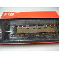 Rivarossi - Hr2348 - ModÉLISME Ferroviaire - Locomotive Electrique E 428.184 Fs