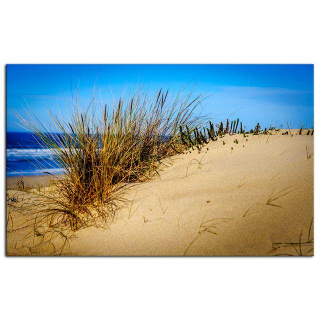Declina Tableau toile photo La Dune Des Landes
