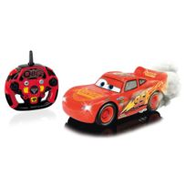 SMOBY - DISNEY CARS 3 - Flash McQueen radiocommandé - 213086005
