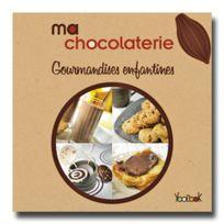 Yoocook - Ma Chocolaterie Gourmandises Enfantines