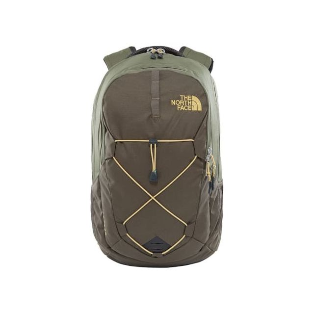 6aa021beed The north face - Sac à dos Jester 26L vert Multicolour - pas cher ...