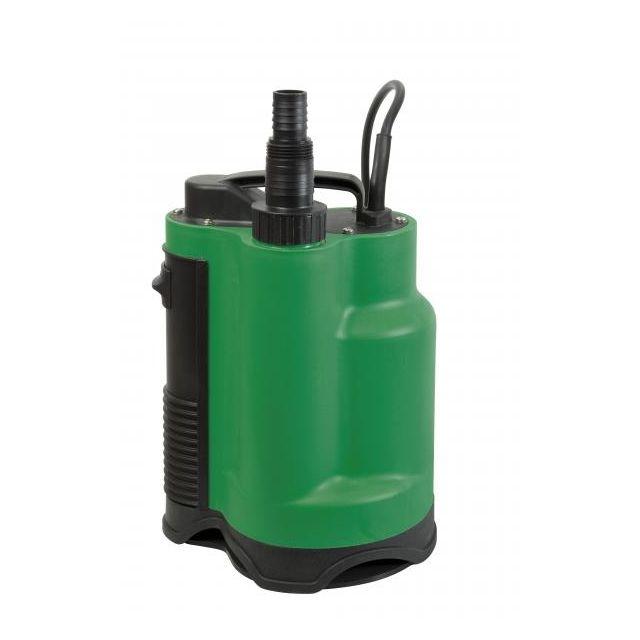 Pompe /à eau vide cave serpill/ère aspiration basse 400W REF PRPVC401SP