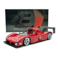 Bbr - 1/18 - Ferrari 333 Sp - Press Version 1994 - Bbrc1819V