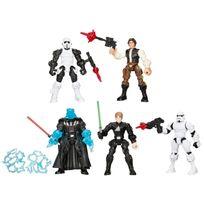 HERO MASHERS - Star Wars Multi pack - B3659EU40
