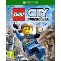 WARNER - Lego City Undercover