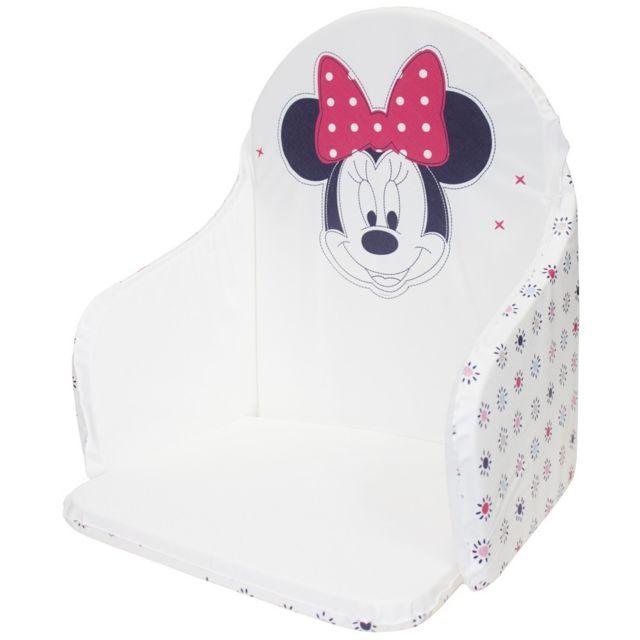 Coussin De Chaise Minnie Haute Disney srtdCQh