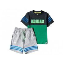 Adidas originals - Lb T Set Ver - Ensemble Garçon Adidas