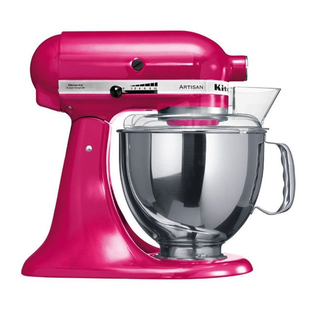 KITCHENAID Robot patissier artisan 300w - 4,8L