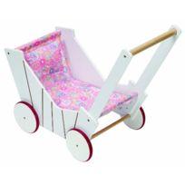 Zapf - Creation 817001 Baby Born ® Landau PoupÉE En Bois Et Les Marchettes Pour BÉBÉS