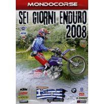 Cinehollywood Srl - Sei Giorni Enduro 2008 IMPORT Italien, IMPORT Dvd - Edition simple