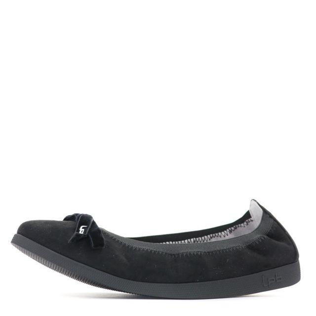 Les P'tites Bombes Emma Femme Chaussures Noir Les Petites