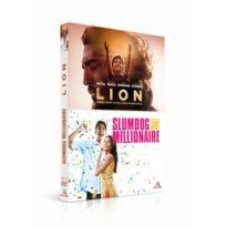 WARNER BROS - Slumdog millionnaire / Lion