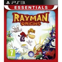 Playstation 3 - Rayman Origins Essentials Jeu Ps3