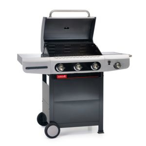barbecue gaz sans chariot