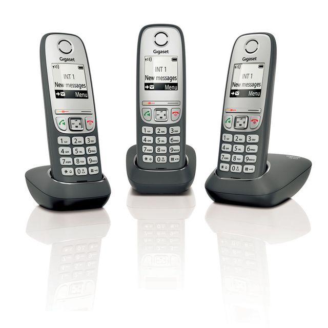 telephone fixe trio sans repondeur - Achat telephone fixe trio sans ... 5fd21e8582ee