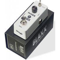 Blaxx - Bx-phaser - Mini pédale Phaser pour guitare