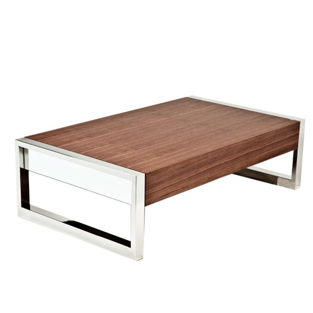 Ego Design Table Basse Victoria Laquee
