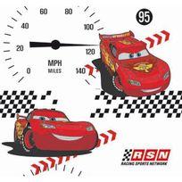 Texco - Rideaux Cars 100% Coton Disney