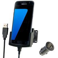 Kram - Fix2Car support actif avec Cac, pour Samsung Galaxy S7
