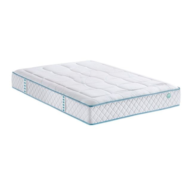 Merinos Matelas So Sweet 24 cm 120x190