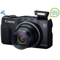 CANON - PowerShot SX710 HS Noir