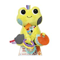 Bright Starts - Peluches Bunch-o-Fun - 8814