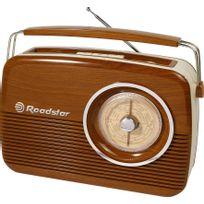 ROADSTAR - Radio portable FM/AM
