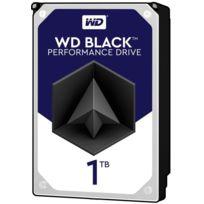 Western Digital - Caviar Black 1To