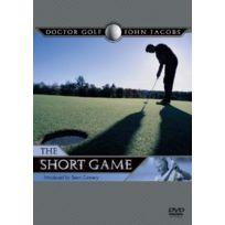 Go Entertain - John Jacobs - The Short Game IMPORT Dvd - Edition simple